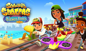cach tai game subway surfers