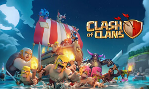 cach choi game clash of clans