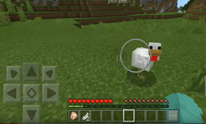 cach choi game minecraft trial