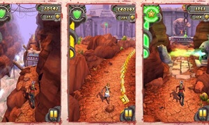 cach choi game temple run 2
