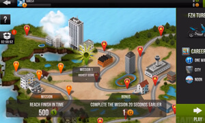 cách tải game traffic rider cho android ios