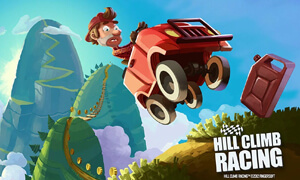 gioi thieu game hill climb racing