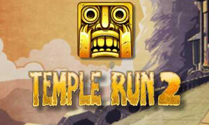 gioi thieu game temple run 2