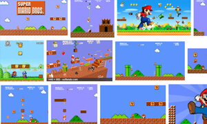 luat choi game mario co dien cho android