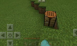 noi dung chinh cua game minecraft trial