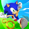 tai game sonic dash