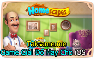 game-homescapes