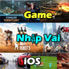 game nhập vai ios