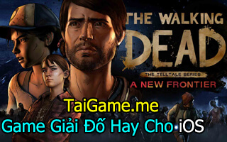 game-the-walking-dead
