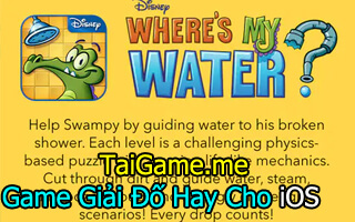 game-where-is-my-water