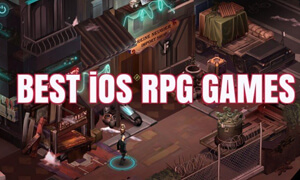top game nhập vai ios