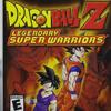 Game-dragon-ball-Z-Legendary-Super-Warriors