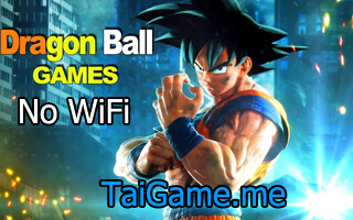 game dragon ball android offline