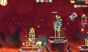 huong dan cach choi game angry birds 2