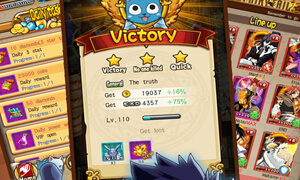 so luong task trong game fairy tail hoi phap su