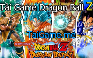 tai game dragon ball z cho android iphone