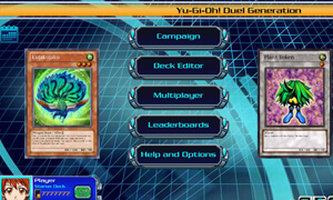 cac che do choi trong game yugioh