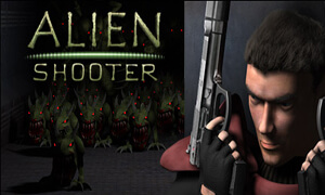 cach tai game alien shooter