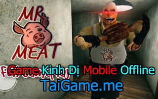 game-mr-meat-horror-escape