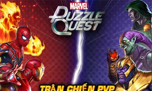 game nguoi nhen marvel