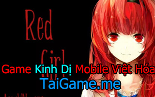 game-red-girl