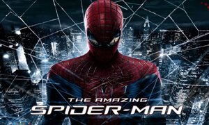 game-the-amazing-spider-man
