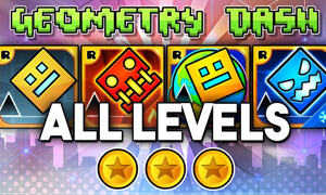 gioi thieu game geometry dash subzero