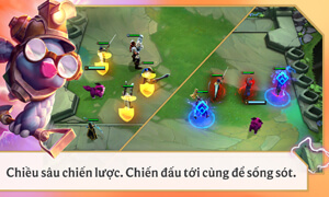 noi dung chinh game dau truong chan ly