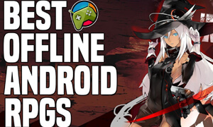 game nhap vai offline hay cho android