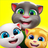 My-Talking-Tom-Friends