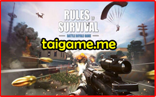 cach choi game rules of survival