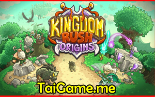 game chien luoc thu thanh kingdom rush