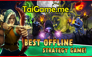 nhung game chien thuat offline cho iphone android