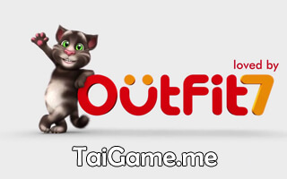 outfit7 games hay nhat