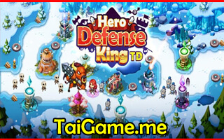 top game chien luoc offline phong thu quai vat