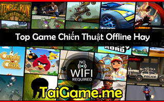top game chiến thuật offline hay cho android iphone