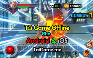 tai game offline cho android