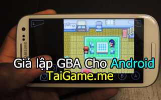 gia lap gba tot nhat cho android