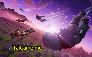 huong dan cach choi game fortnite battle royale