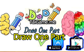 huong dan cach tai game draw one part