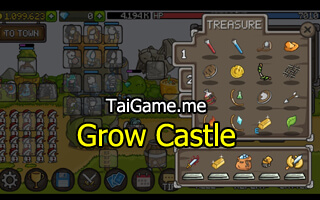 item ho tro grow castle
