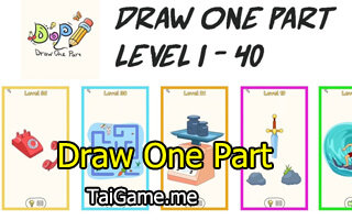 noi dung chinh cua draw one part