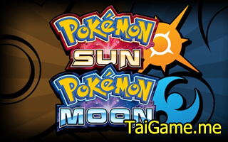noi dung chinh game pokemon sun and moon
