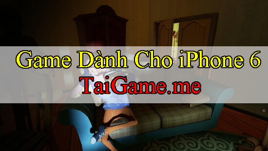 game-danh-cho-iphone-6-hello-neighbor