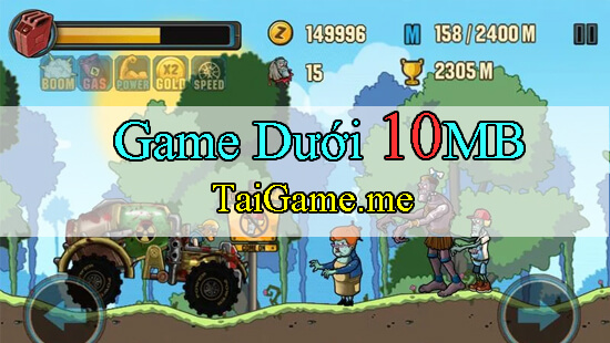 game-duoi-10-mb-cho-android-zombie-road-racing