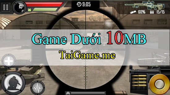 game-duoi-10mb-cho-android-modern-sniper