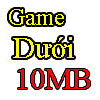 game-duoi-10mb