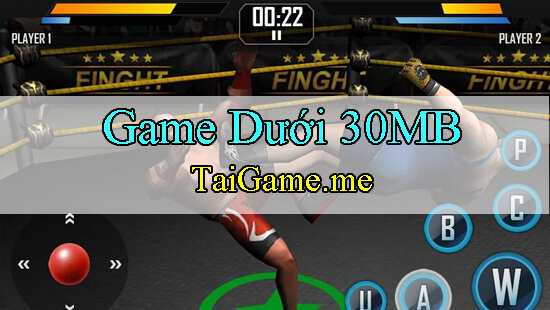 game-duoi-30mb-cho-android-Real-Wrestling-3D