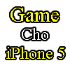 game-hay-cho-iphone-5s