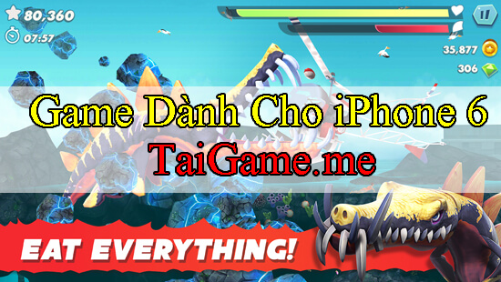 game-hay-danh-cho-iphone-6s-hungry-shark-evolution